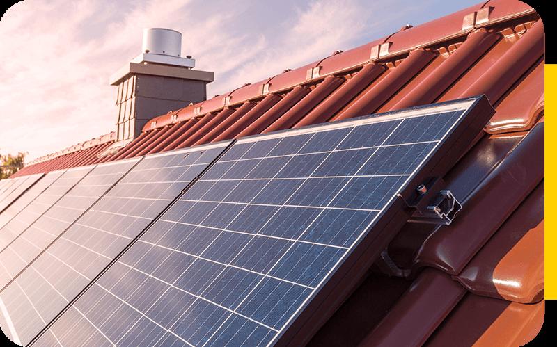 ACE electro est un installateur qualifié pour la réalisation d'installation solaire / photovoltaïque