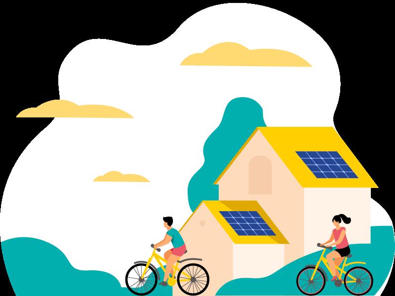 Installateur qualifié de panneaux photovoltaïques