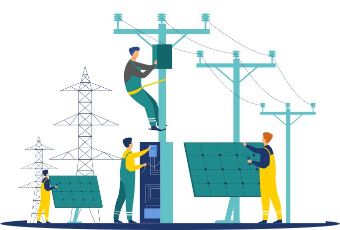 Société d'électrici